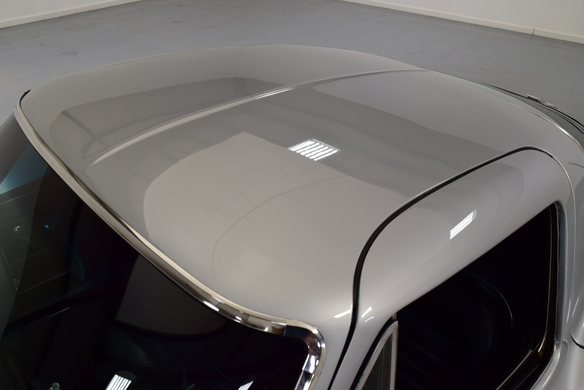 1966 Chevrolet Corvette Shelton Classics Performance Chevy Stingray