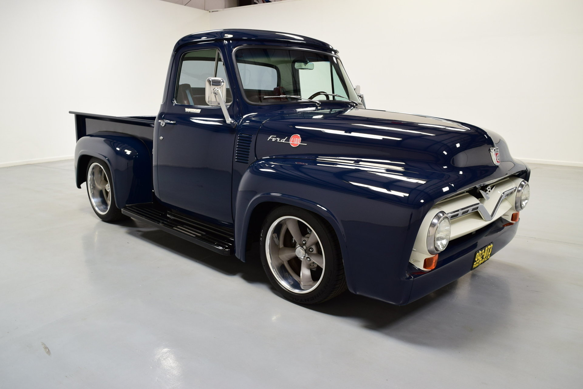 1955 Ford F100 For Sale 91520 Mcg