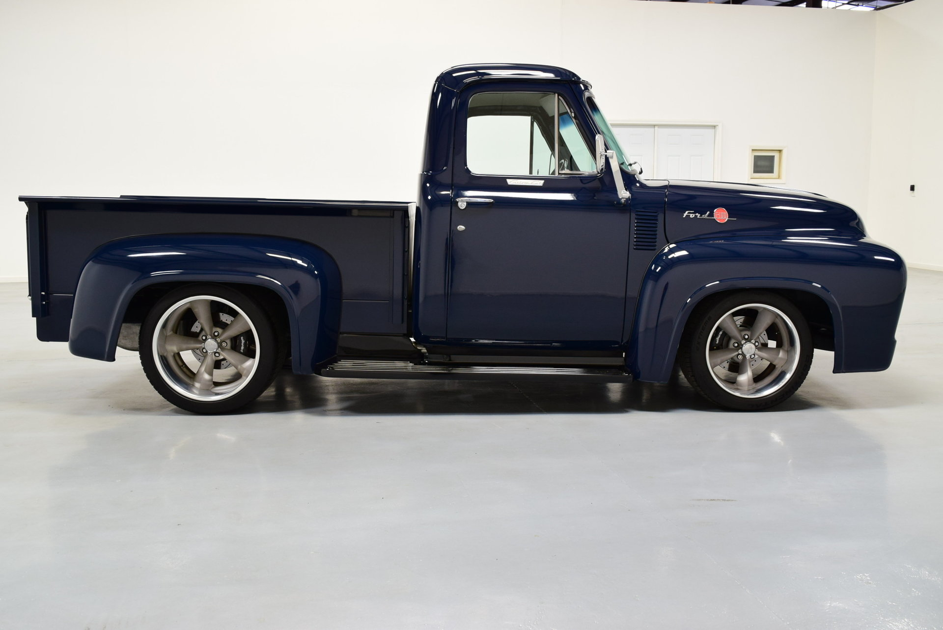 1955 Ford F100 For Sale 91520 Mcg History
