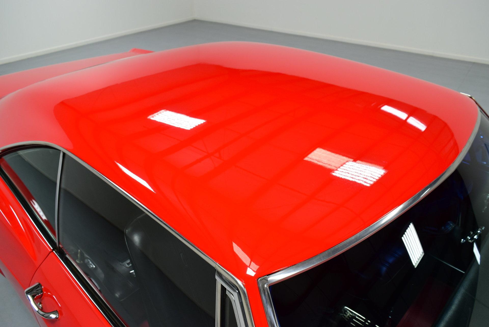 1966 Chevrolet Impala Shelton Classics Performance Chevy 2 Door