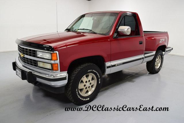 1990 Chevrolet 1500 Pickups