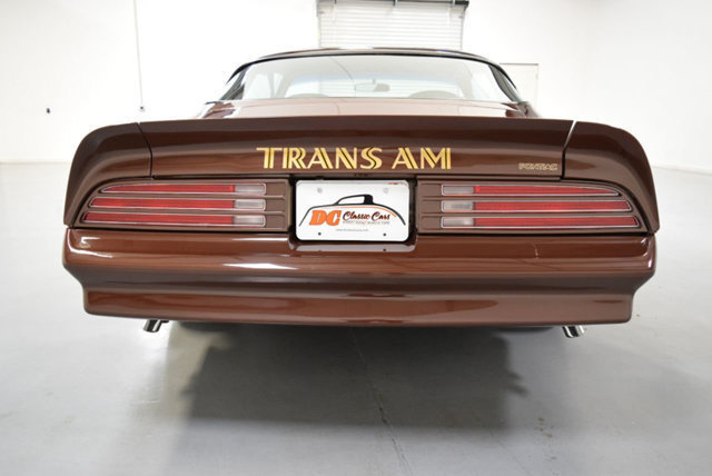 1977 Pontiac Firebird Trans Am For Sale 66193 Mcg
