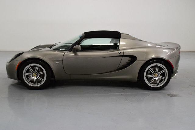 2006 Lotus Elise --: 2006 Lotus Elise