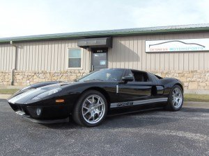 Ford Ford GT For Sale
