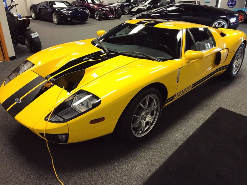 1273c88d1691 low res 2005 ford ford gt
