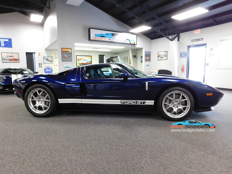 2005 Ford Ford GT For Sale