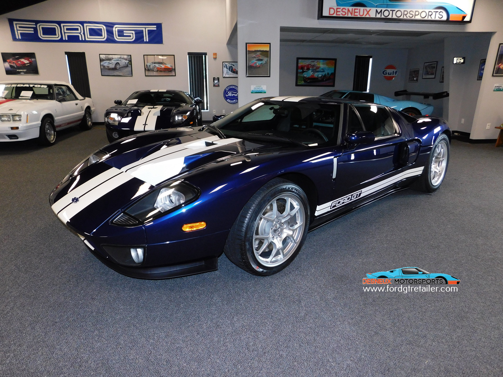 2006 ford ford gt for sale 94657 mcg for Garage ford 62