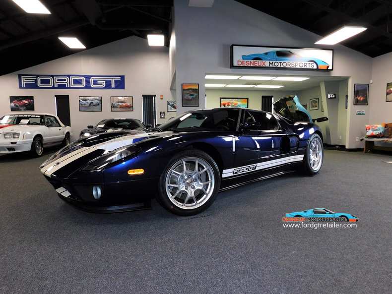 18549c1fdb2d low res 2006 ford ford gt