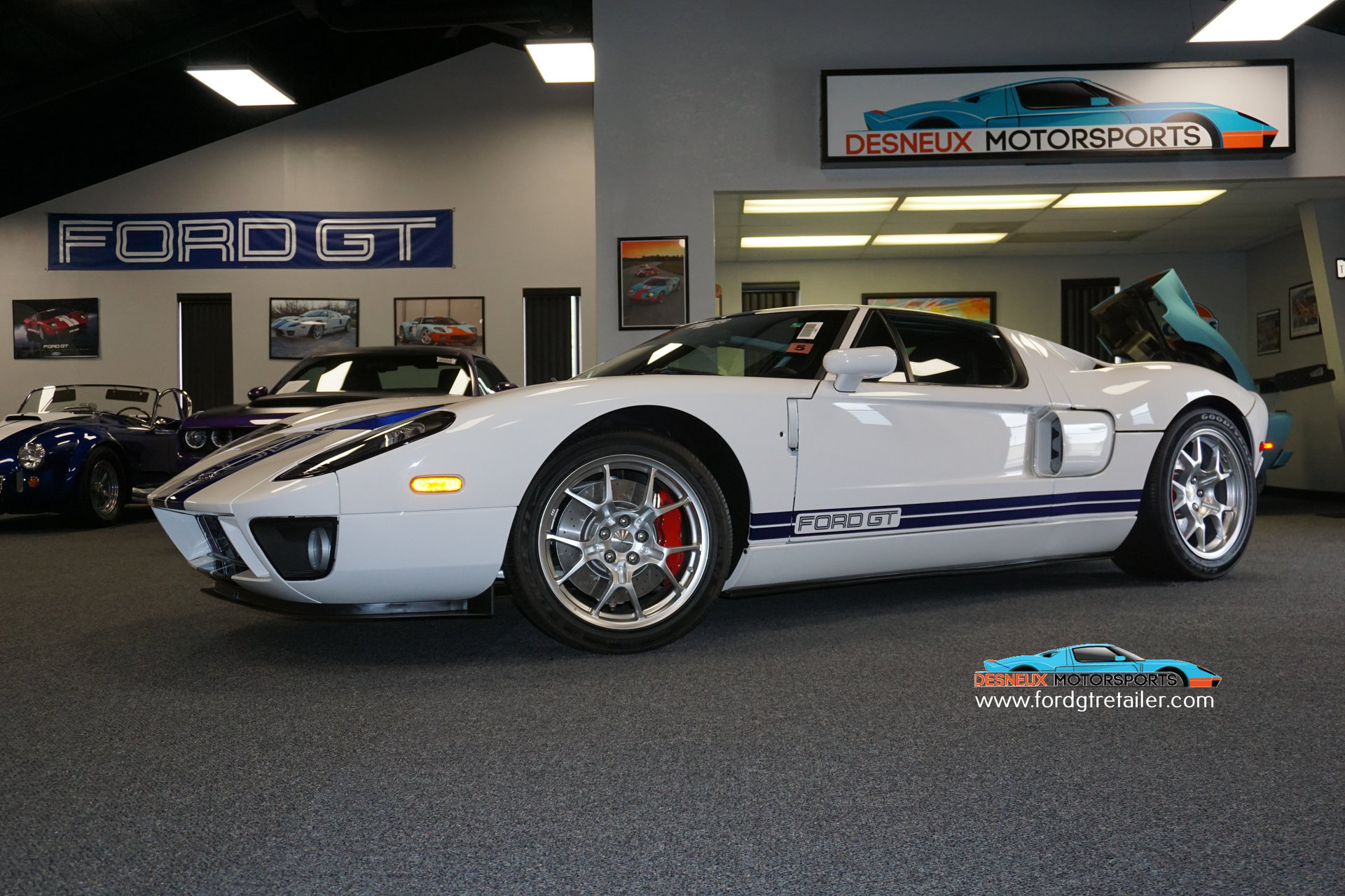 2285e22f0d78 hd 2005 ford ford gt