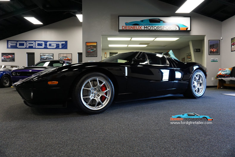 2313f297c4fd low res 2006 ford ford gt
