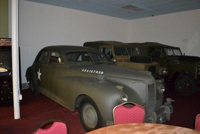 1941 Packard Clipper for sale #105105 | MCG