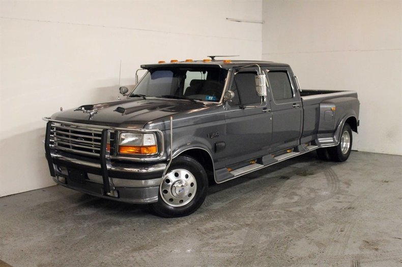 1994 Ford F350