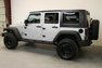 For Sale 2007 Jeep Wrangler