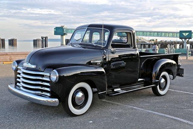 1949 Chevrolet 5