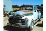1951 Custom Chevrolet