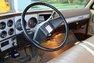 1978 Chevrolet Fleetside