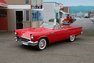 1957 Ford red