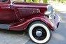 1934 Ford Flathead