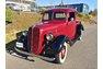 1937 Ford Flathead