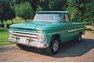 1966 Chevrolet SHORT