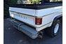 1977 Chevrolet Fleetside