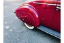 1939 Buick 46-S Sports Coupe