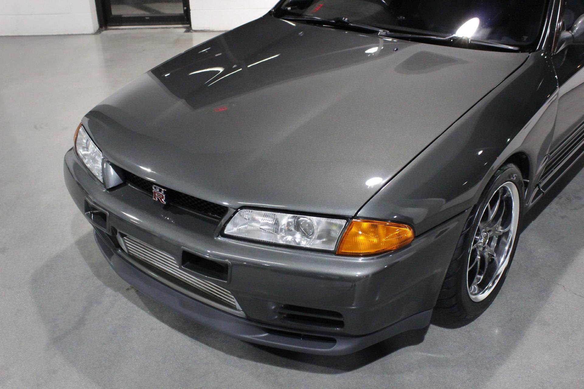 1992 Nissan Skyline Gtr Driver Motorsports