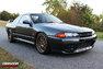 """For Sale 1990 """"Endless"""" Skyline GTR"""