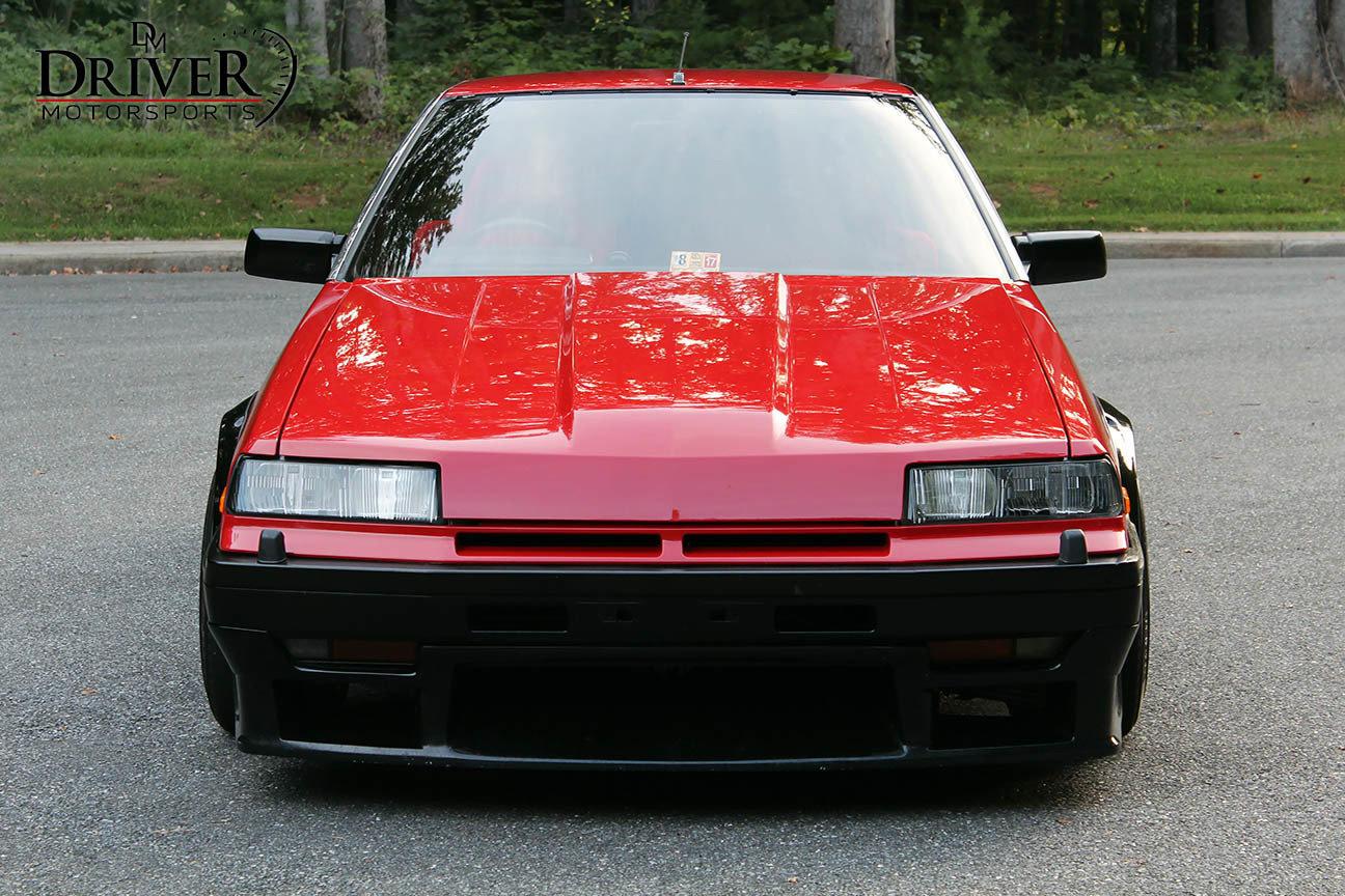 1984 Nissan Skyline Driver Motorsports