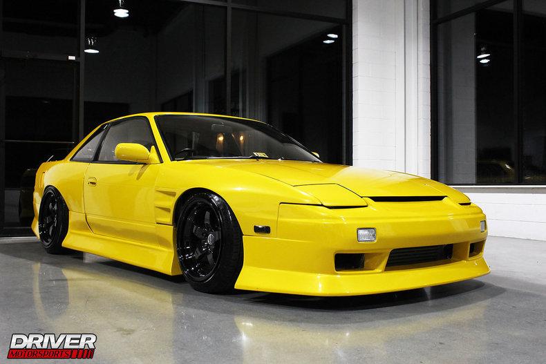 1991 Nissan Onevia