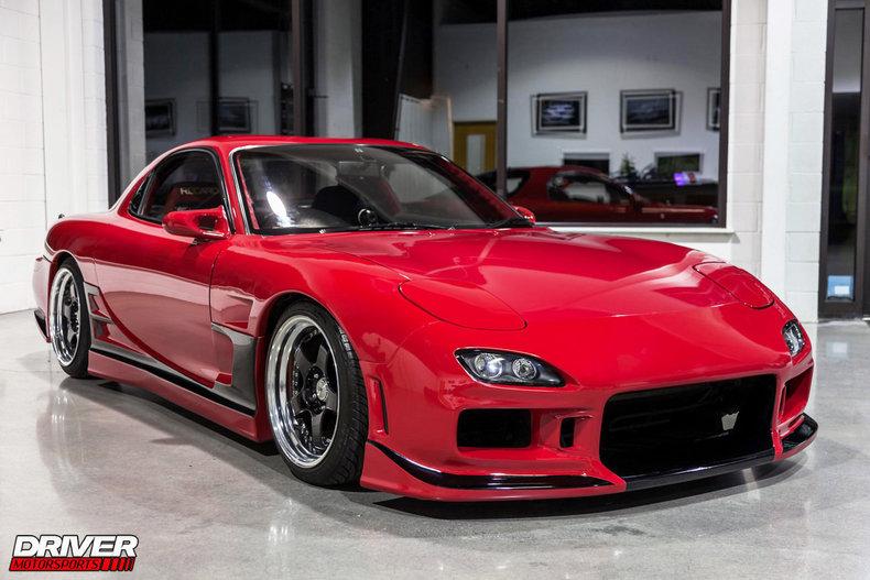 1992 Mazda RX7 for sale #90711 | MCG