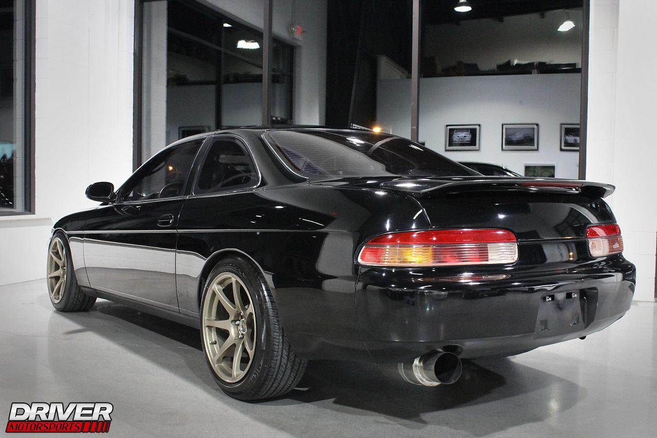 1995 Lexus Sc300 Berlin Motors 1993 Fuse Box For Sale