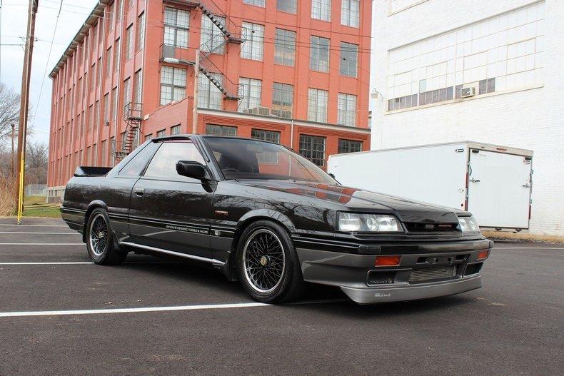 1988 Nissan Skyline GTS
