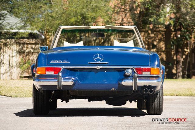 1969 1969 Mercedes-Benz 280SL For Sale