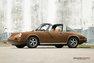 1973 Porsche 911T
