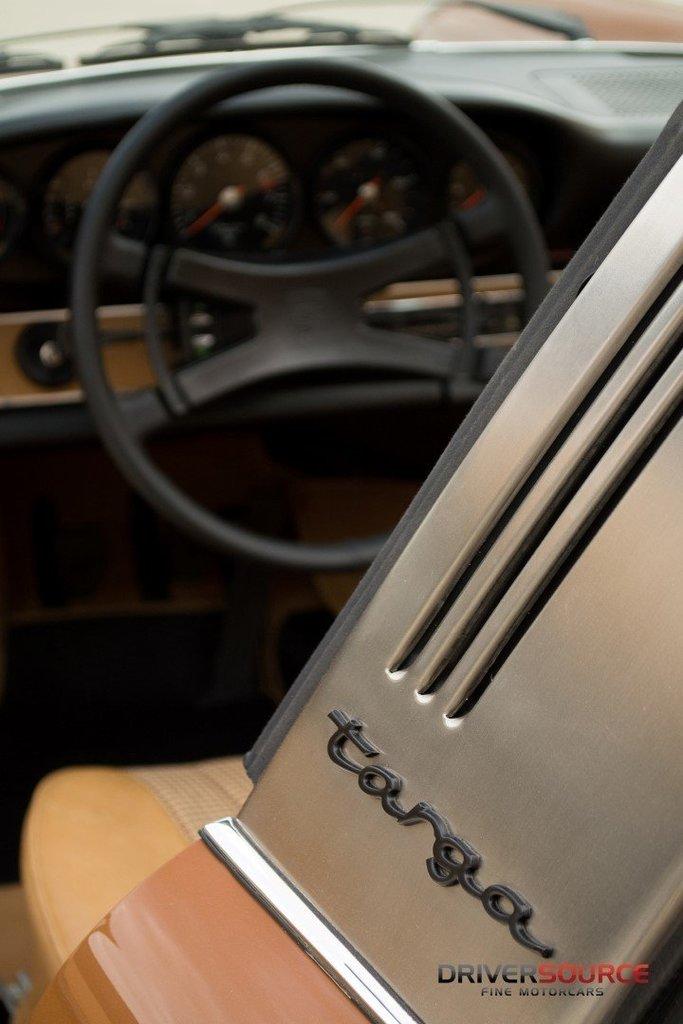 1973 1973 Porsche 911T For Sale