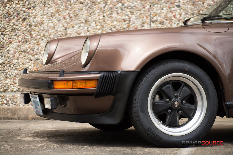 1977 1977 Porsche 911 Turbo For Sale