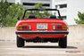 1971 Alfa Romeo Spider