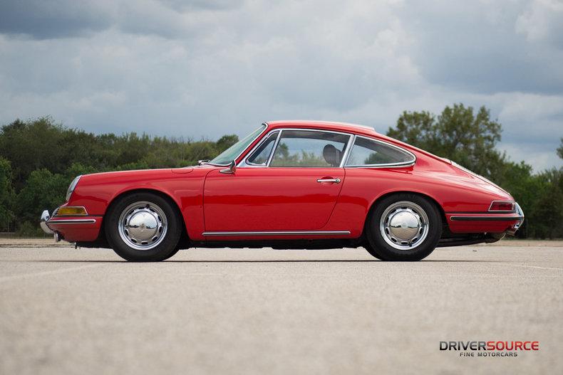 1965 1965 Porsche 911 For Sale