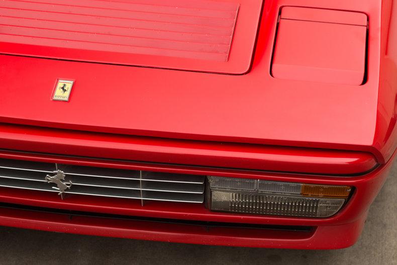 1989 Ferrari 328 GTSi