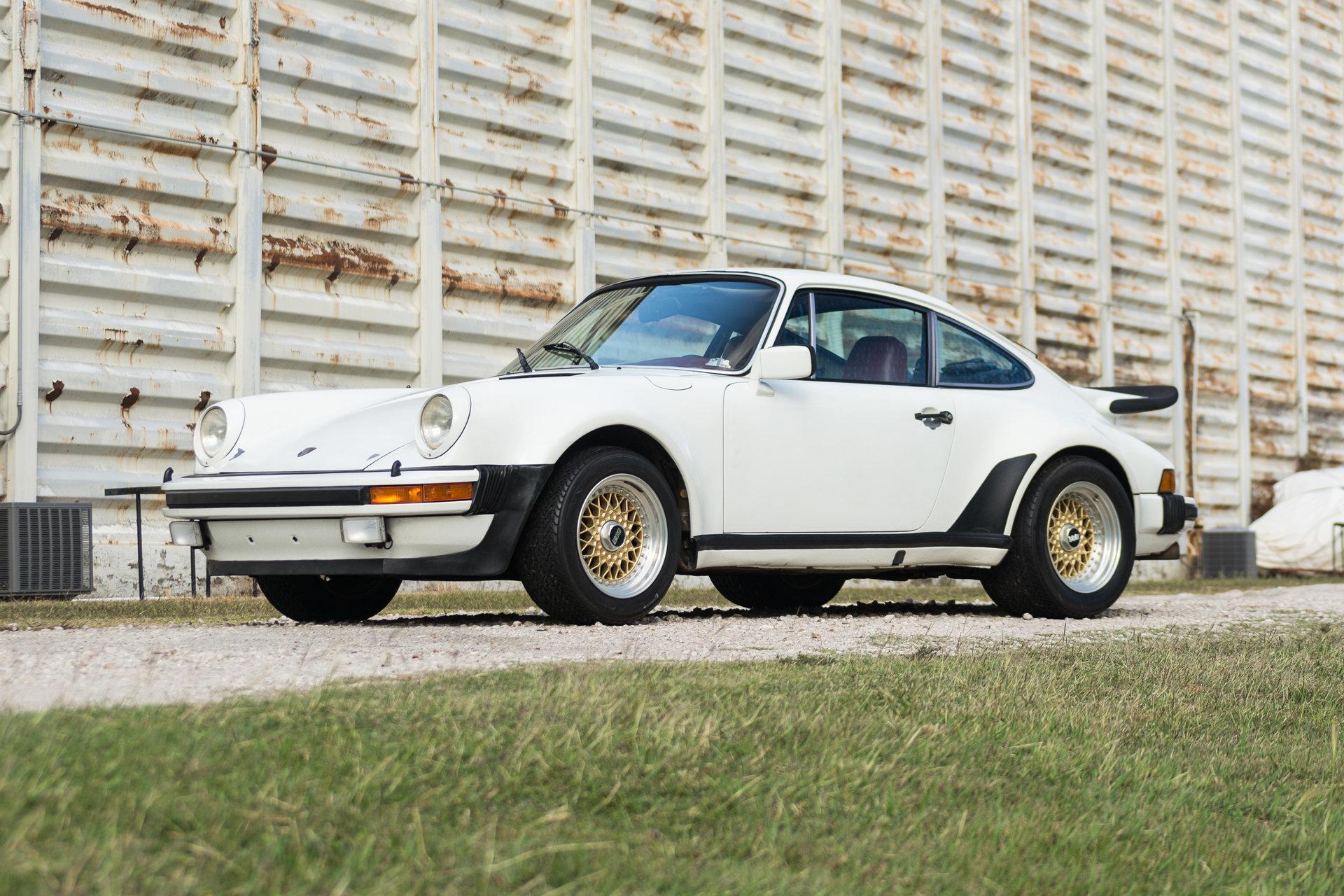 99629f1f4322 hd 1976 porsche 911 turbo