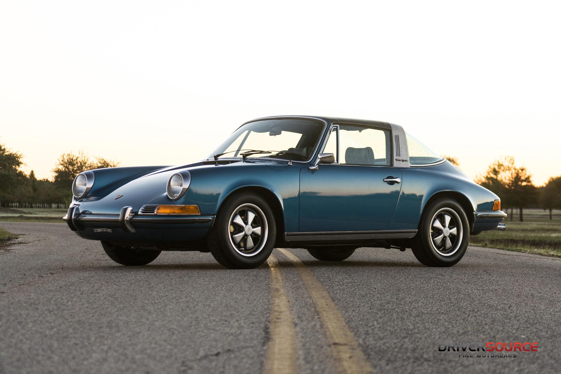 10570006d2ce3 hd 1972 porsche 911t