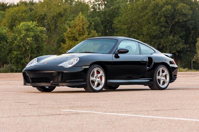 2001 porsche 911 turbo driversource fine motorcars. Black Bedroom Furniture Sets. Home Design Ideas
