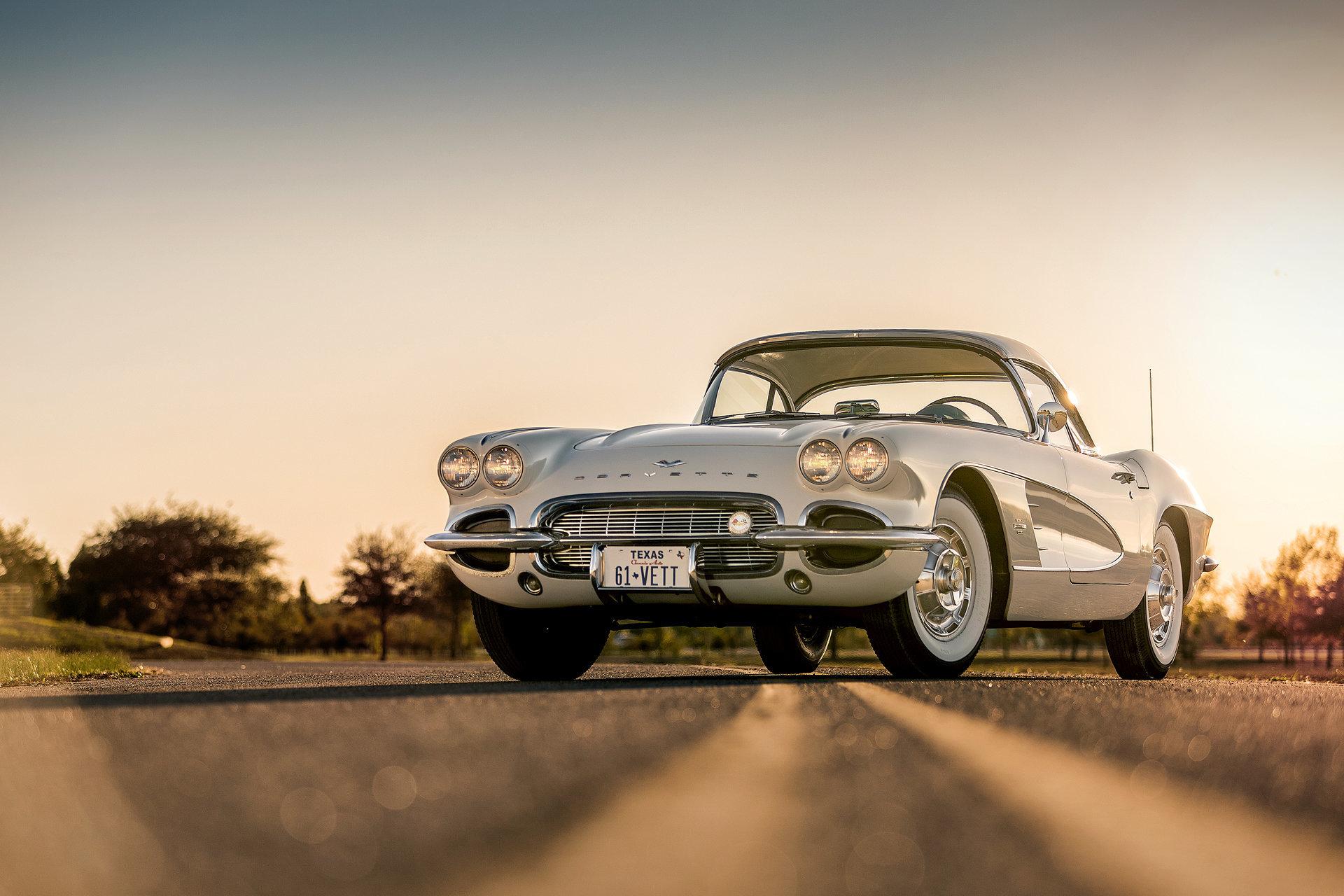 99114fc9b51a hd 1961 chevrolet corvette