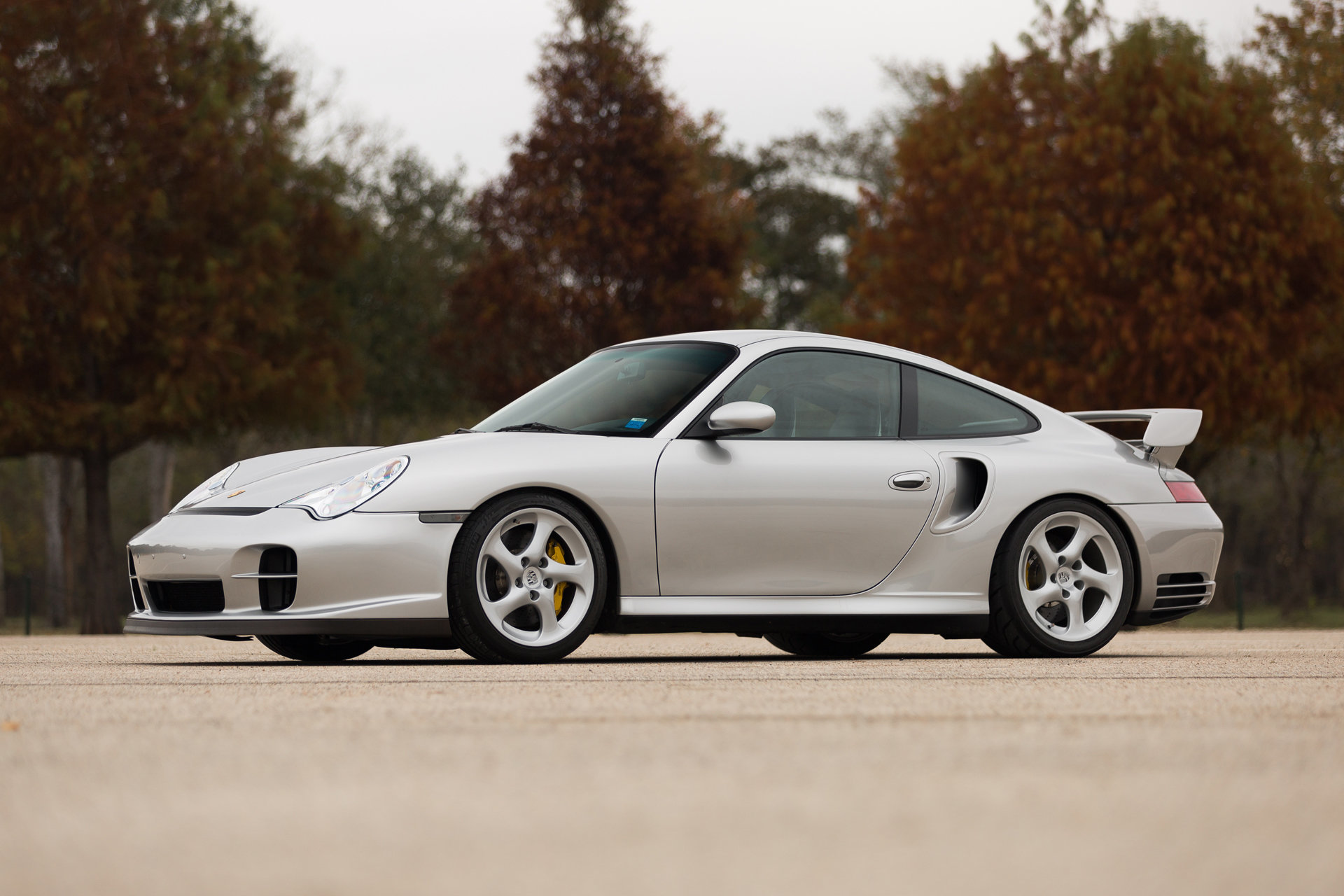 2002 porsche 911 gt2 for sale 67393 mcg. Black Bedroom Furniture Sets. Home Design Ideas