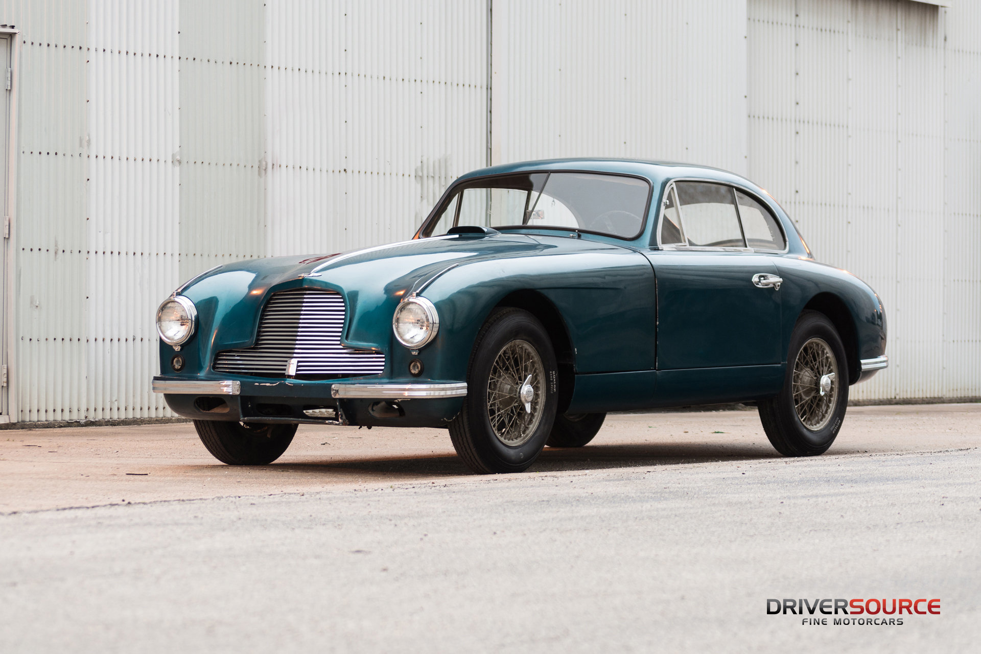 10344bf1318ef hd 1952 aston martin db2