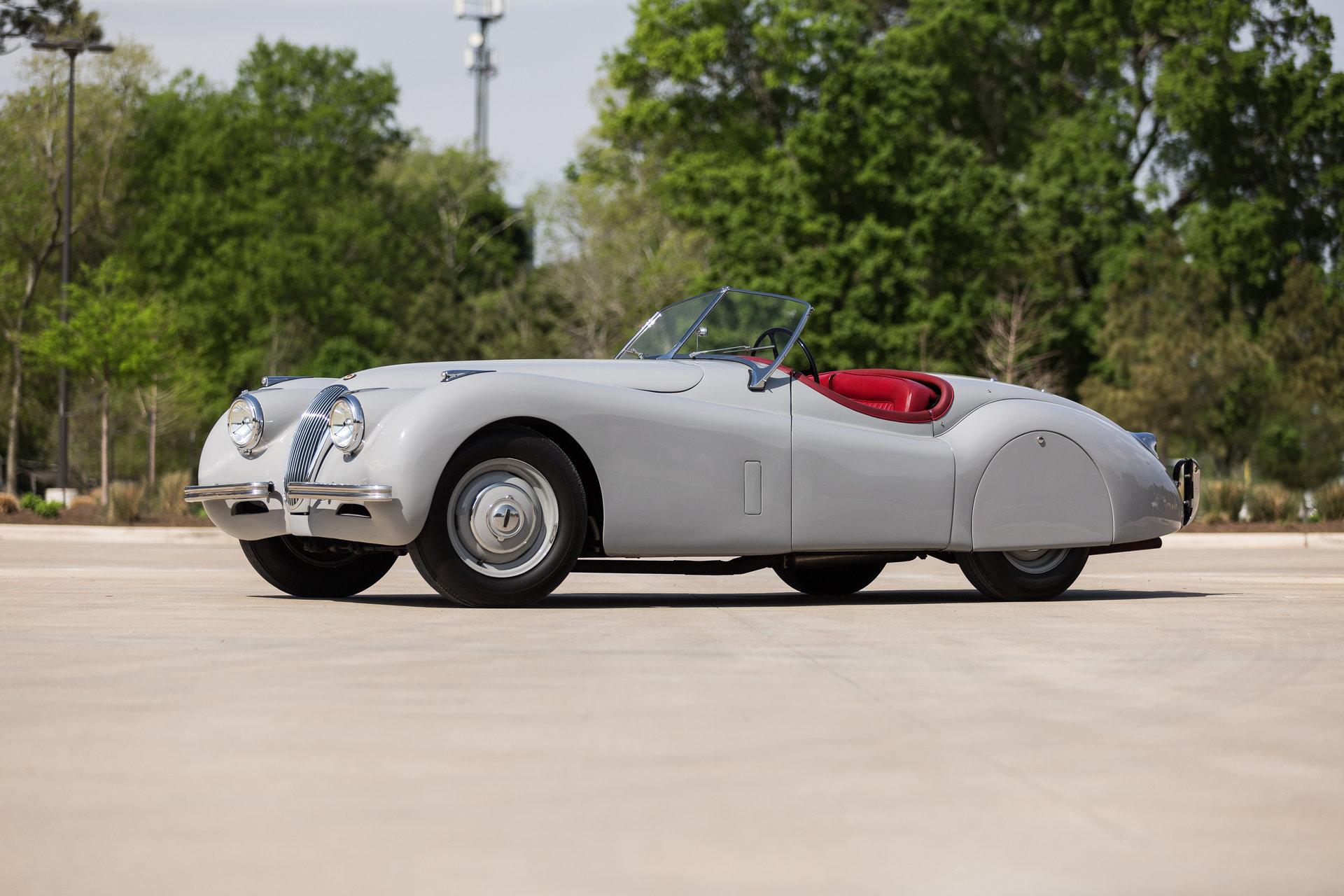 12182808ca61b hd 1952 jaguar xk120