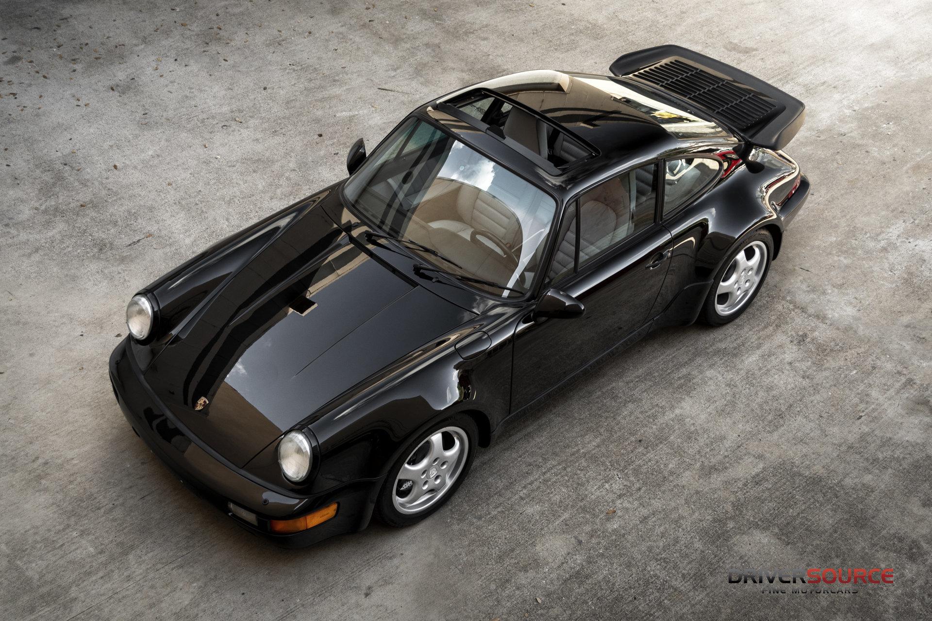 12308b716e6fe hd 1991 porsche 911 turbo