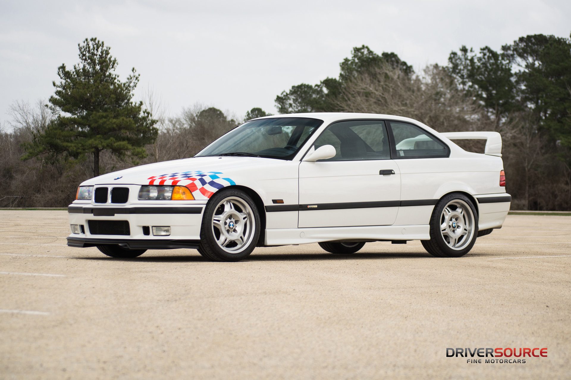 11193502f6241 hd 1995 bmw m3 lightweight
