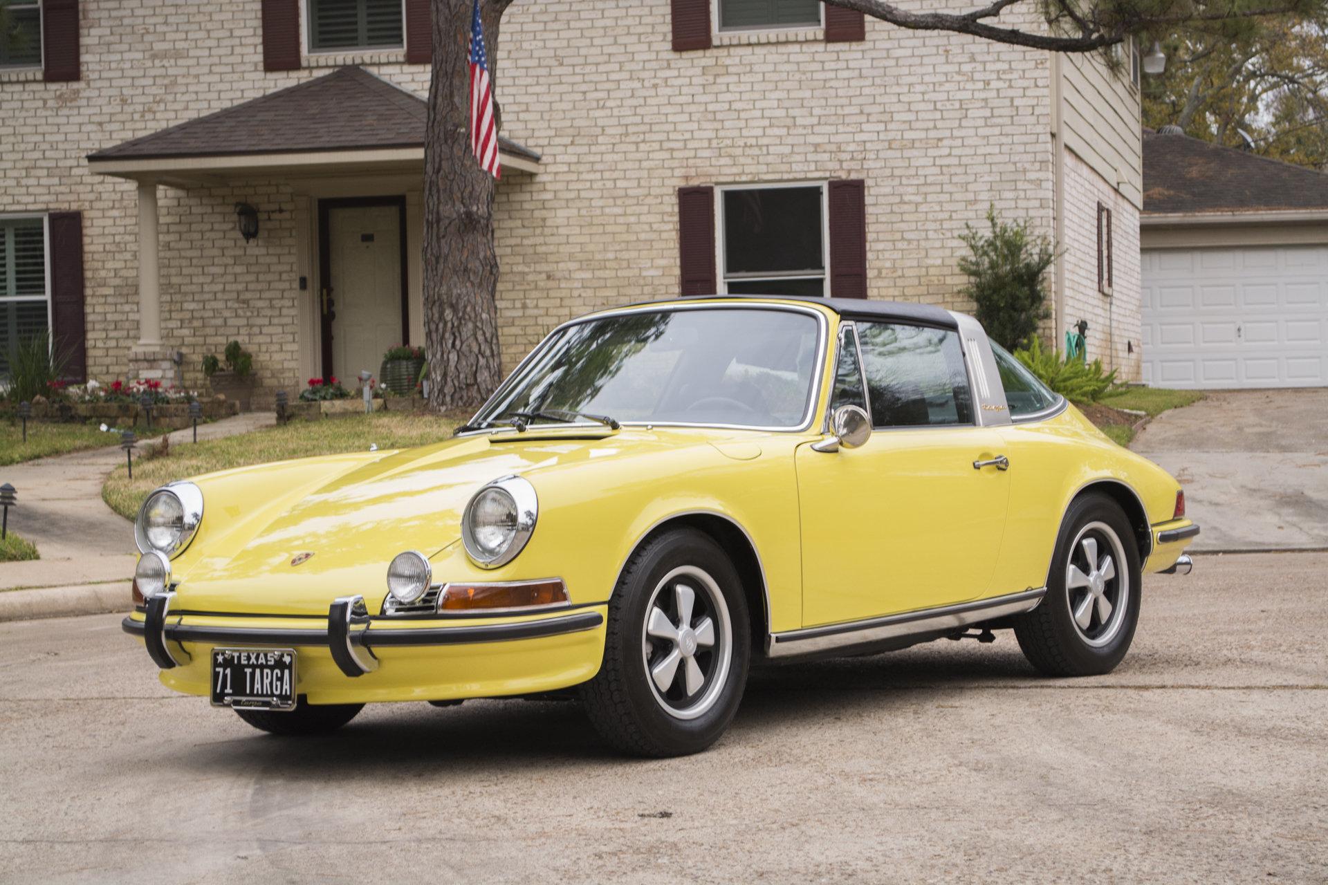 106638fdaf2f2 hd 1971 porsche 911s
